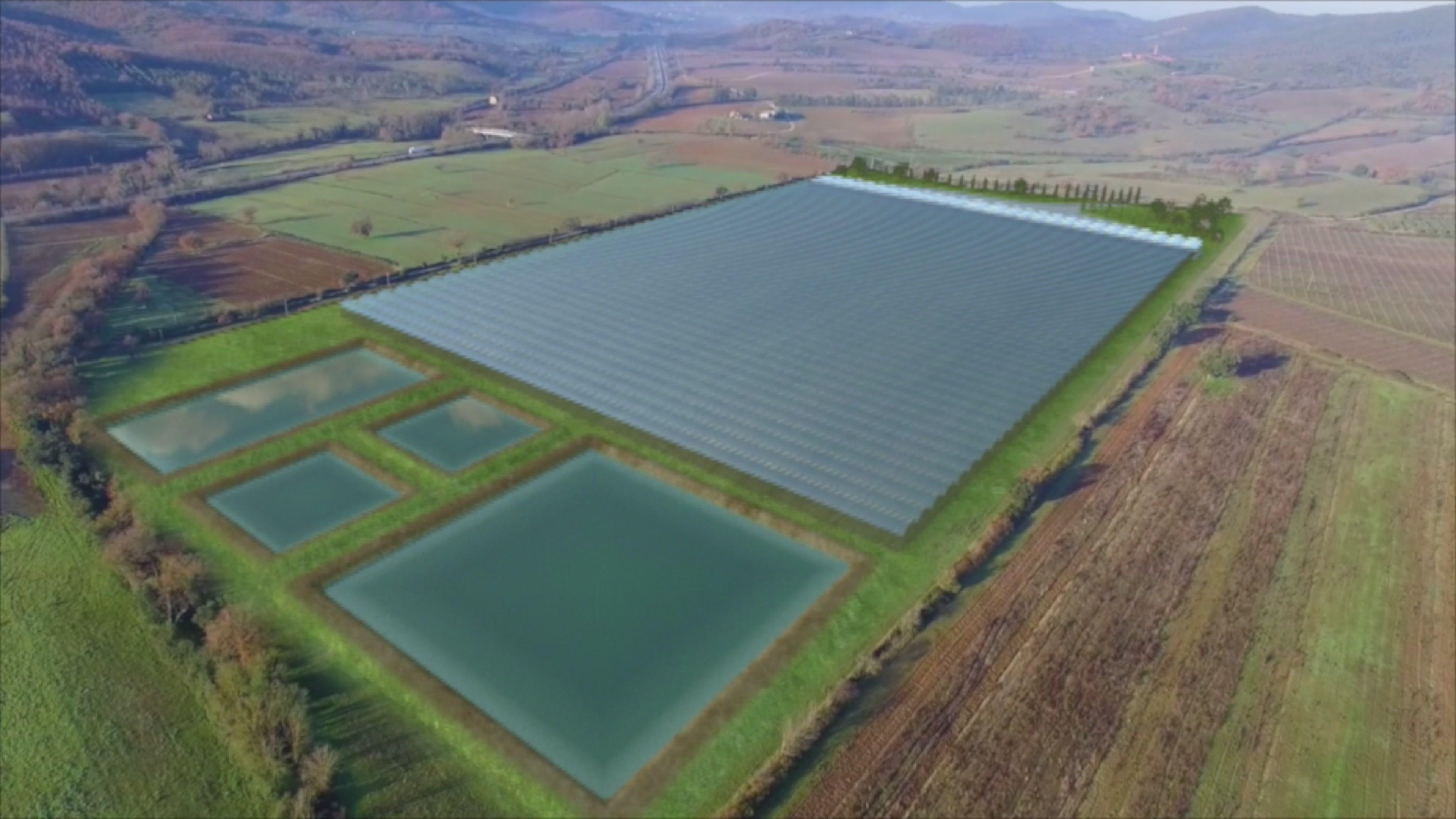 progetto sfera innovazione nell'agricoltura