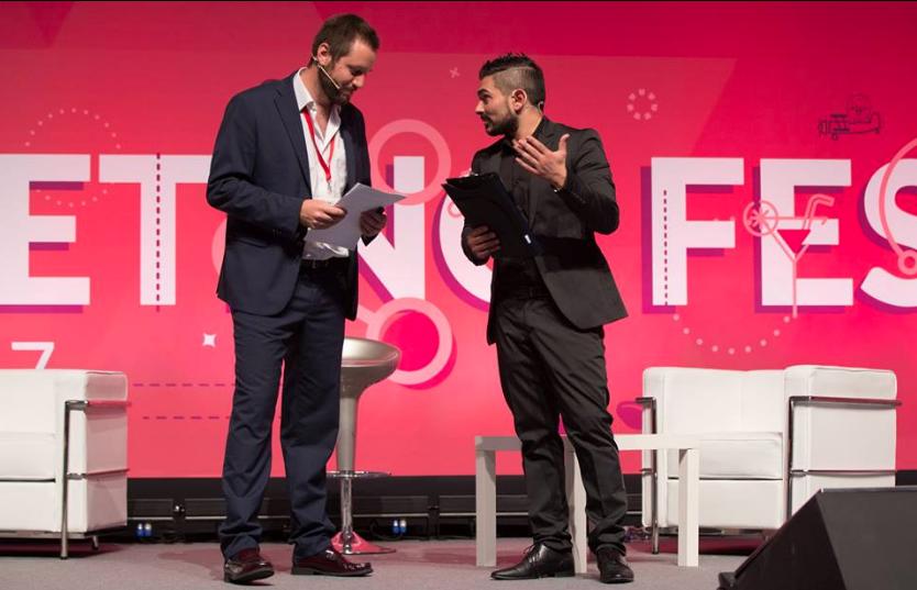 Cosmano Lombardo è l'ideatore e promotore di D4NP