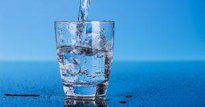 acqua potabile III