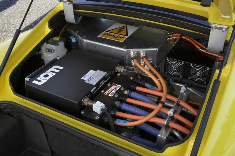 Produrre batterie per auto elettrica inquina quanto la combustione di un'auto normale