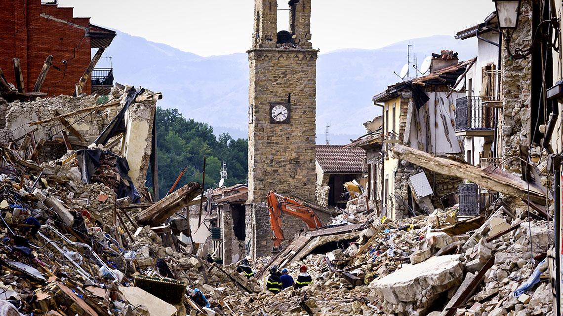 catastrifi naturali come combatterle
