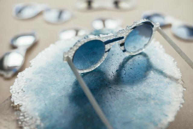 Eyewear di Crafting plastic, gli occhiali in bioplastica