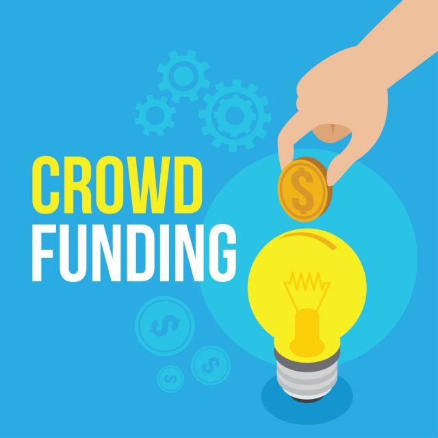 Come realizzare un crowdfunding