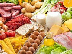 dieta sana può allungare la vita