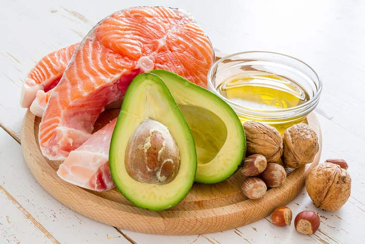 dieta sana può allungare la vita II