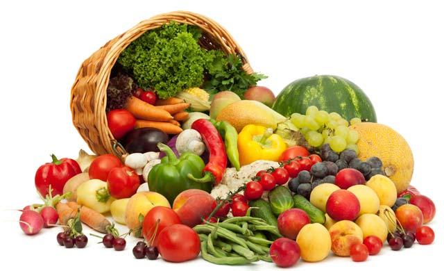 dieta sana può allungare la vita III