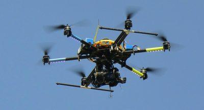 drone anti bomba 1
