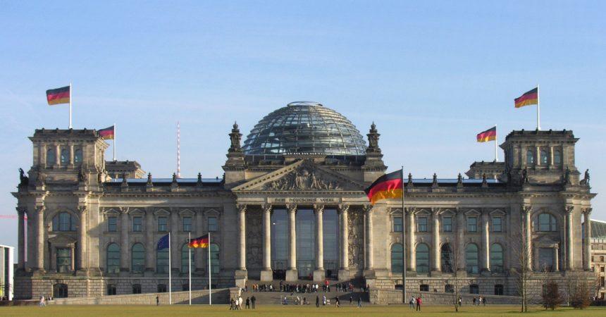 google accusato di boicottaggio elettorale da un partito tedesco