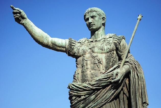 Imperatore Augusto: uno degli uomini più ricchi di tutti i tempi