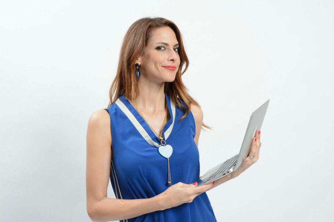 Janet De Nardis è docente presso La Sapienza di Roma