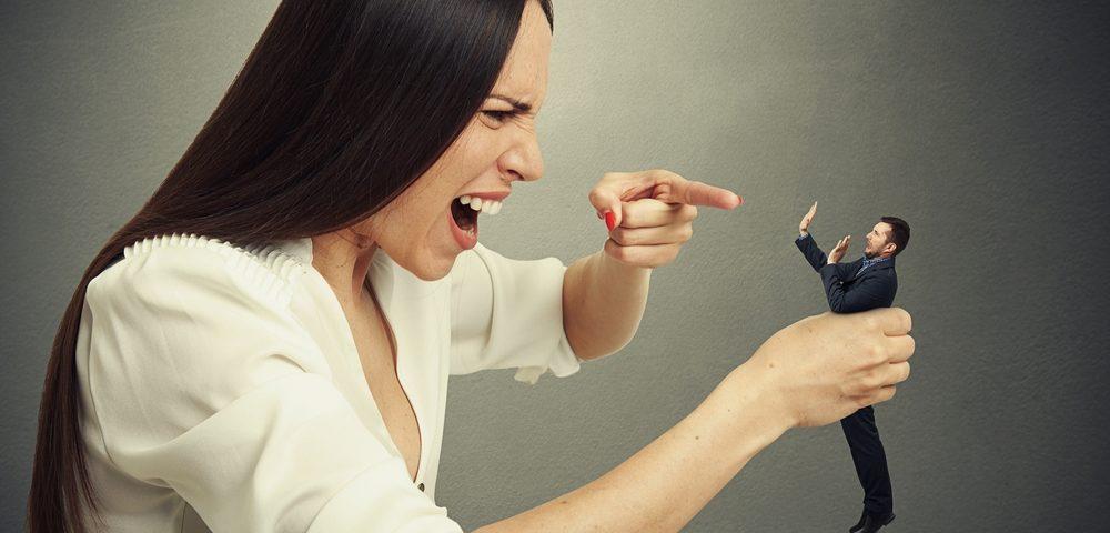 Le 5 tipologie di persone da evitare per vivere felici