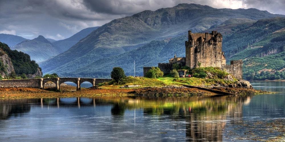 la Scozia è al primo posto tra i paesi più belli del mondo secondo Rogue Guide
