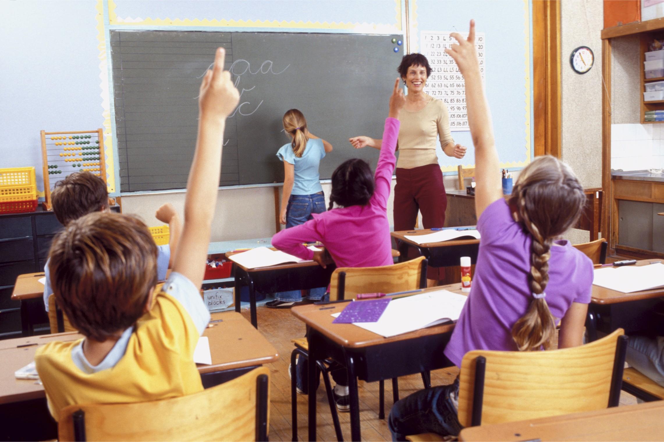scuola cosa insegnare ai lavoratori del futuro