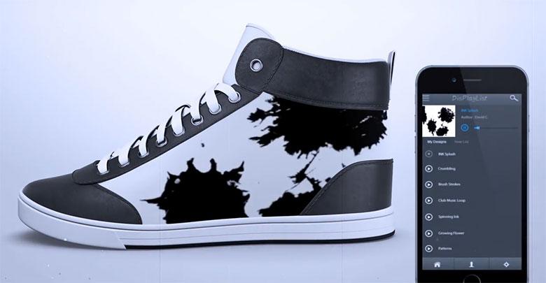shiftwear le scarpe innnovative