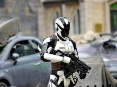 Soldati robot impiegati nei conflitti militari