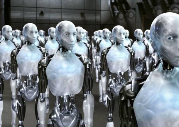soldati robot: Elon Musk dice no