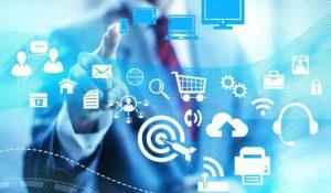 top 5 aziende digitali Amazon