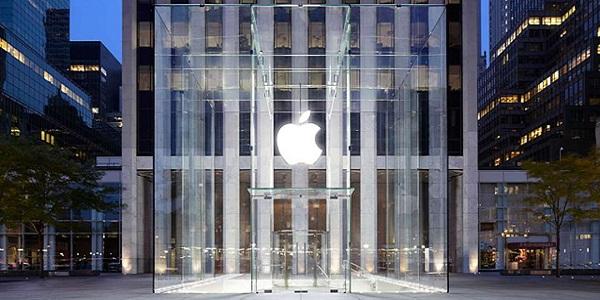 top 5 aziende digitali Apple2