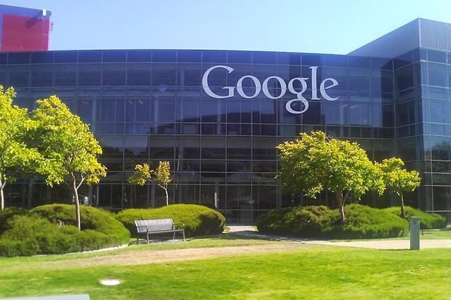 top 5 aziende digitali google