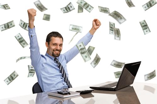 top 5 i lavori più redditizi
