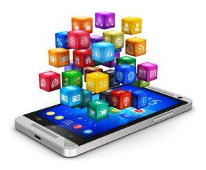 top 5 le app più scaricate