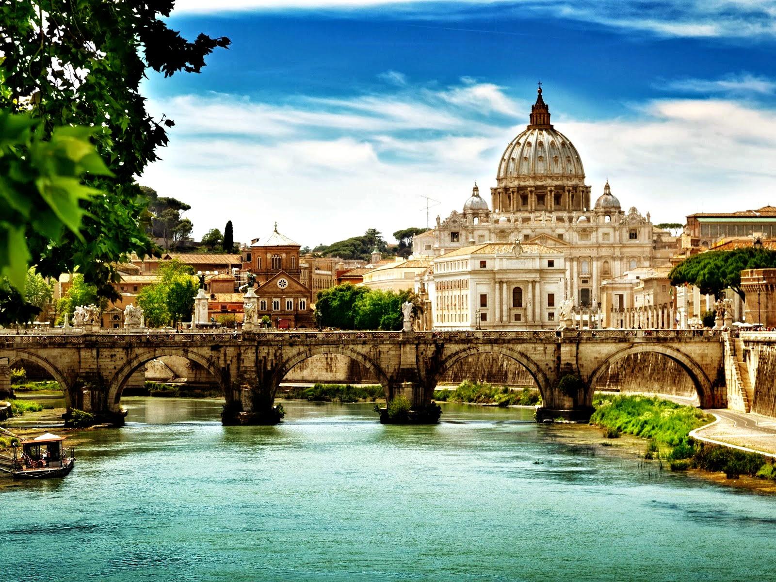 Italia al quarto posto nella classifica dei paesi più belli del mondo