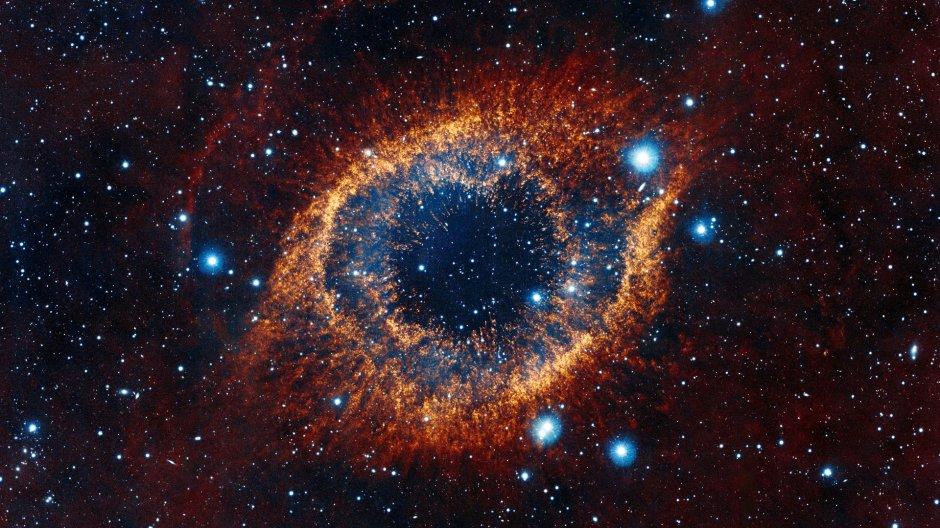 viaggio nel cosmo II
