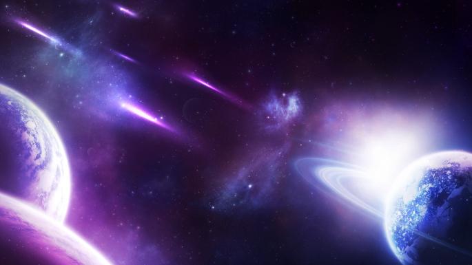 viaggio nel cosmo III