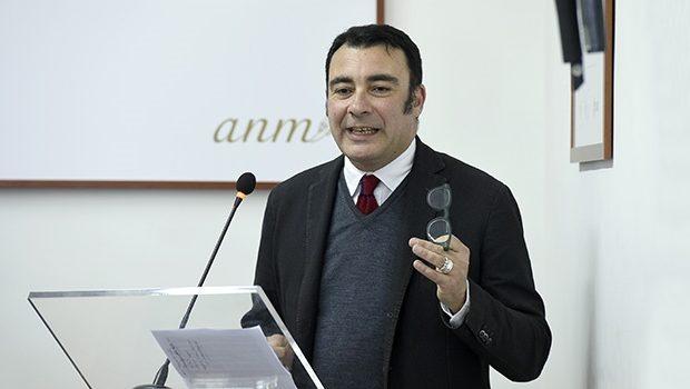 Eugenio Albamonte investimenti giustizia