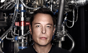 Elon musk e le leggi di mercato