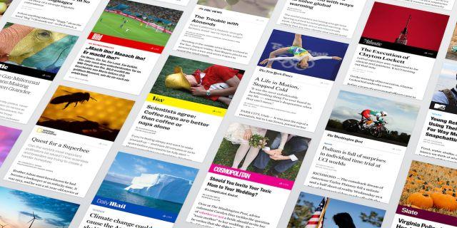 Instant-Articles Facebook