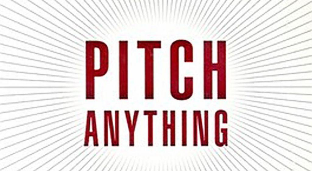 pitch anything Oren Klaff
