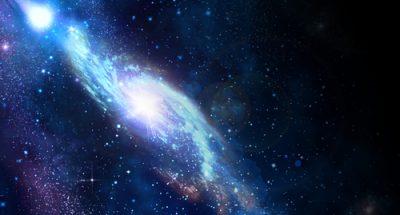 Universo studi sulla materia oscura