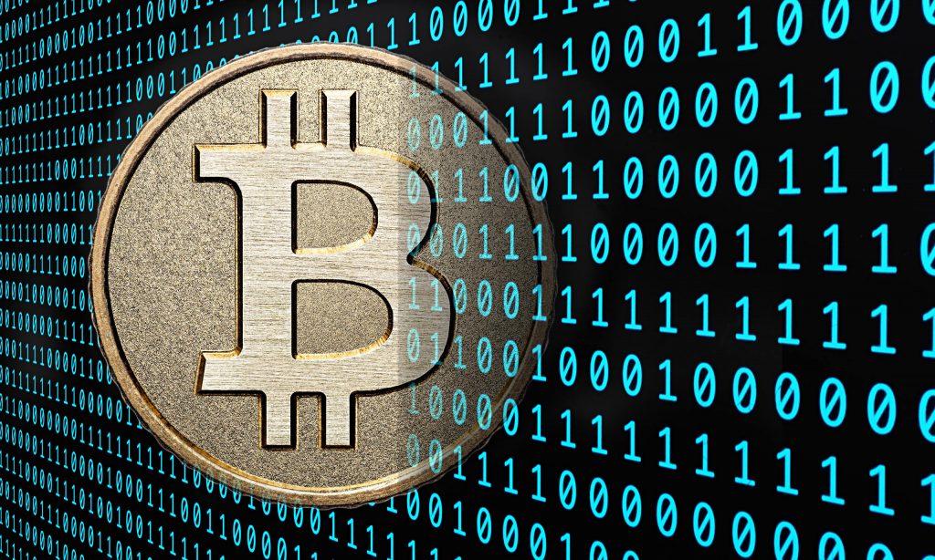 bitcoin ICO