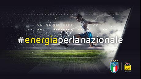 #energiaperlanazionale