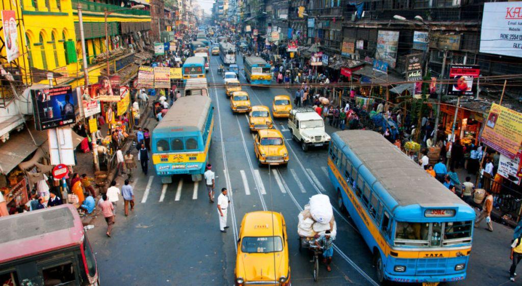 veicoli elettrici India