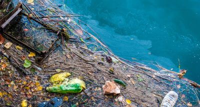 inquinamento da plastica una piaga per i nostri oceani