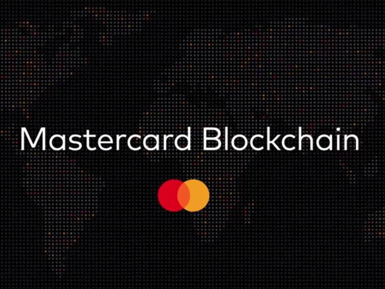 mastercard blockchain
