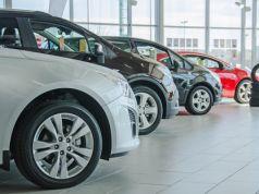 mercato delle auto in calo in tutta europa
