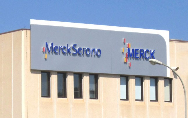 Merck investimento