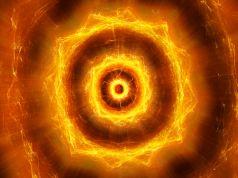 onde gravitazionali associate a luce