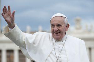 papa sulla situazione climatica mondiale