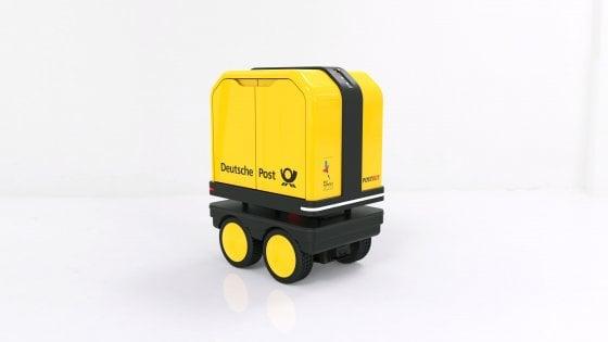 postbot postino robot