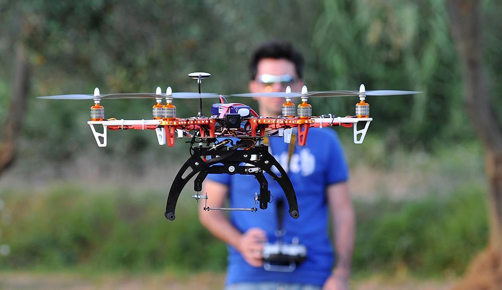 droni, cosa c'è da sapere
