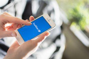 Twitter si allarga