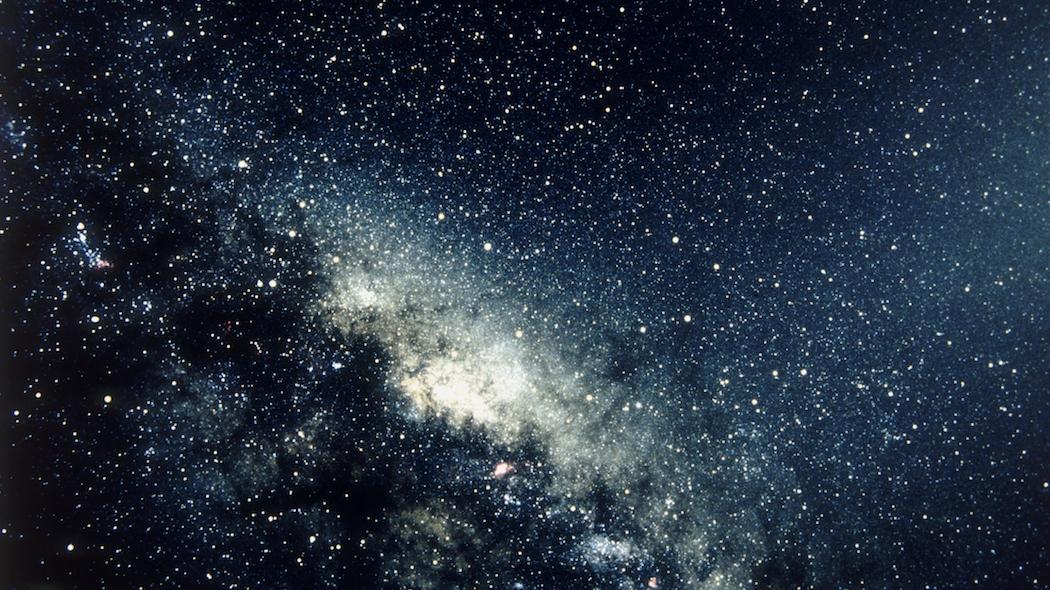 universo studi sulla materia oscura 2