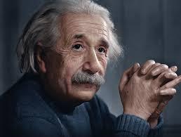 Albert Einstein la felicità