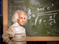 Albert Einstein la formula della felicità