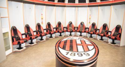 Milan in rosso ecco la situazione