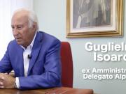 Guglielmo Isoardi intervista